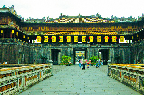Hue City tour 1 day