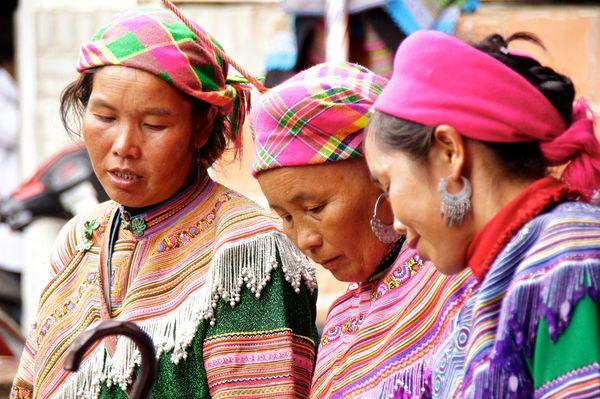 Sapa Ethnic Market