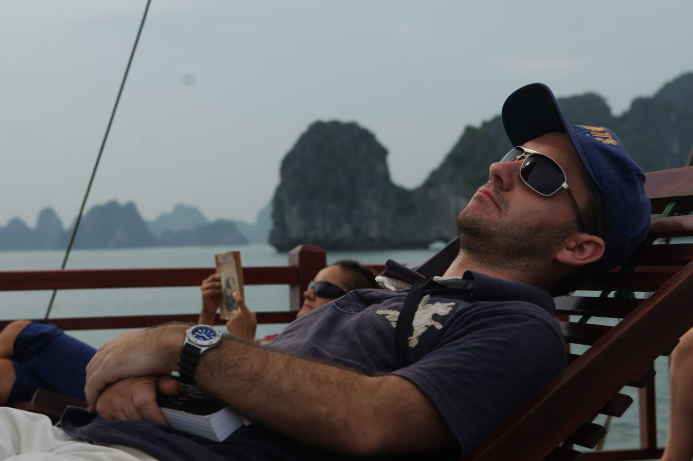 Halong Bay 1 day 4 hours