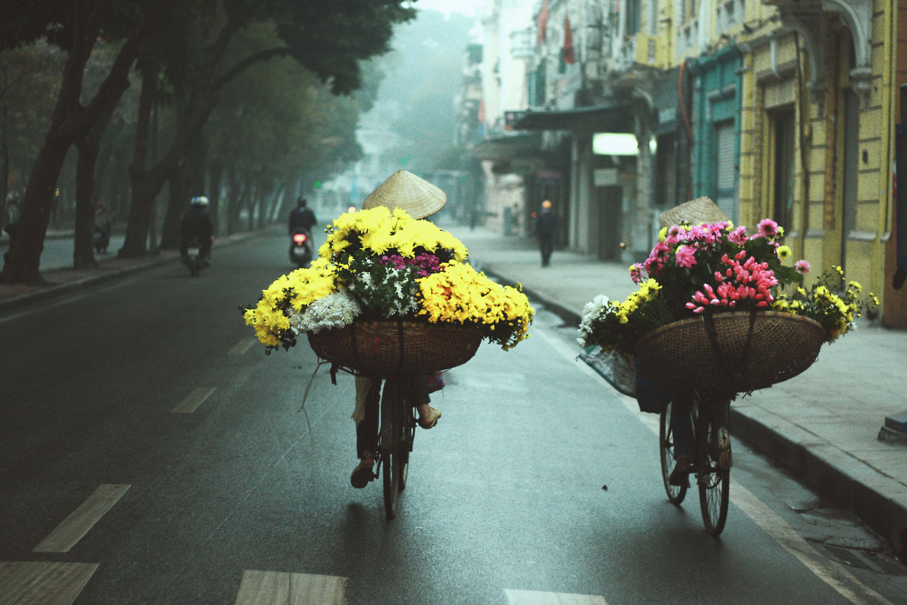 Hanoi City tour 1 day