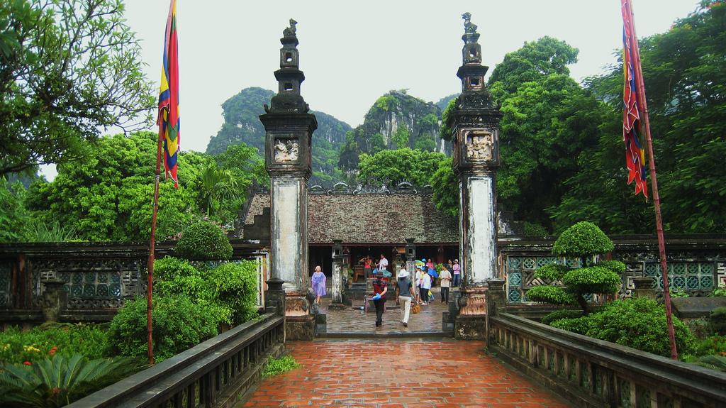 Ninh Binh Natural