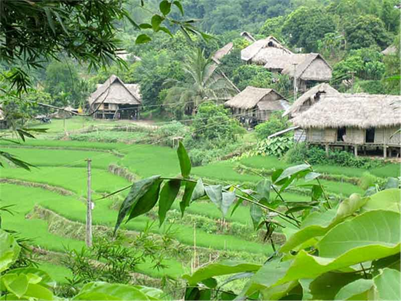 Mai Chau tour 1 day