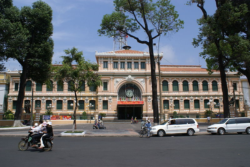HCM City & Cu Chi tour 1 day