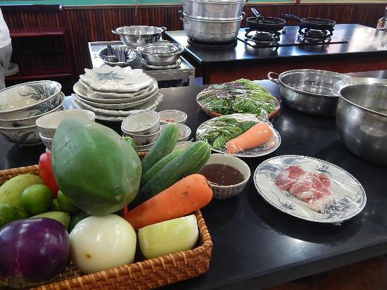 Hanoi Cooking Class