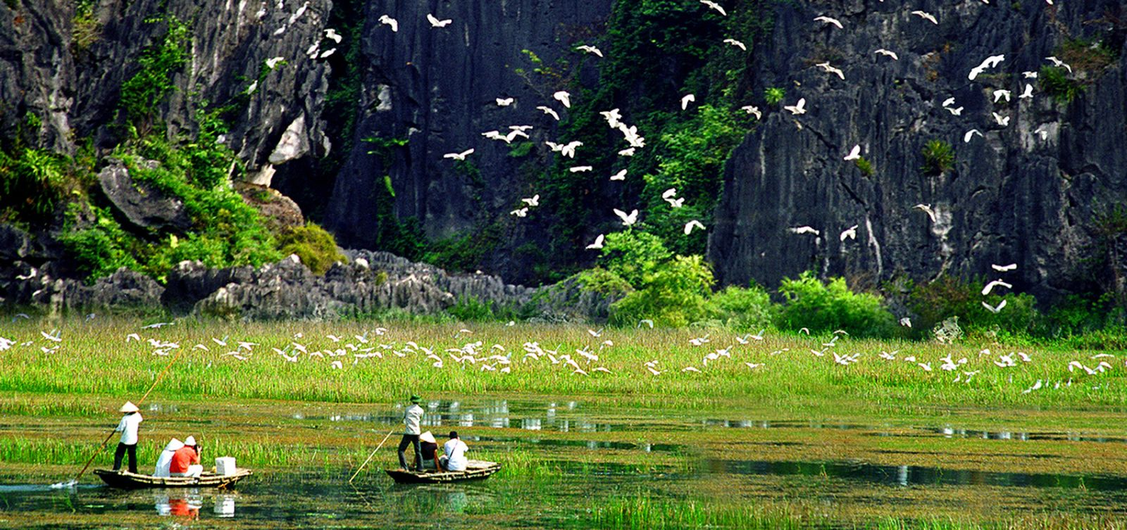 Halong Bay-Ninh Binh-Sapa 6D/5N
