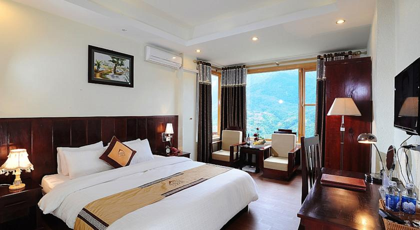 Sapa Lodge Hotel
