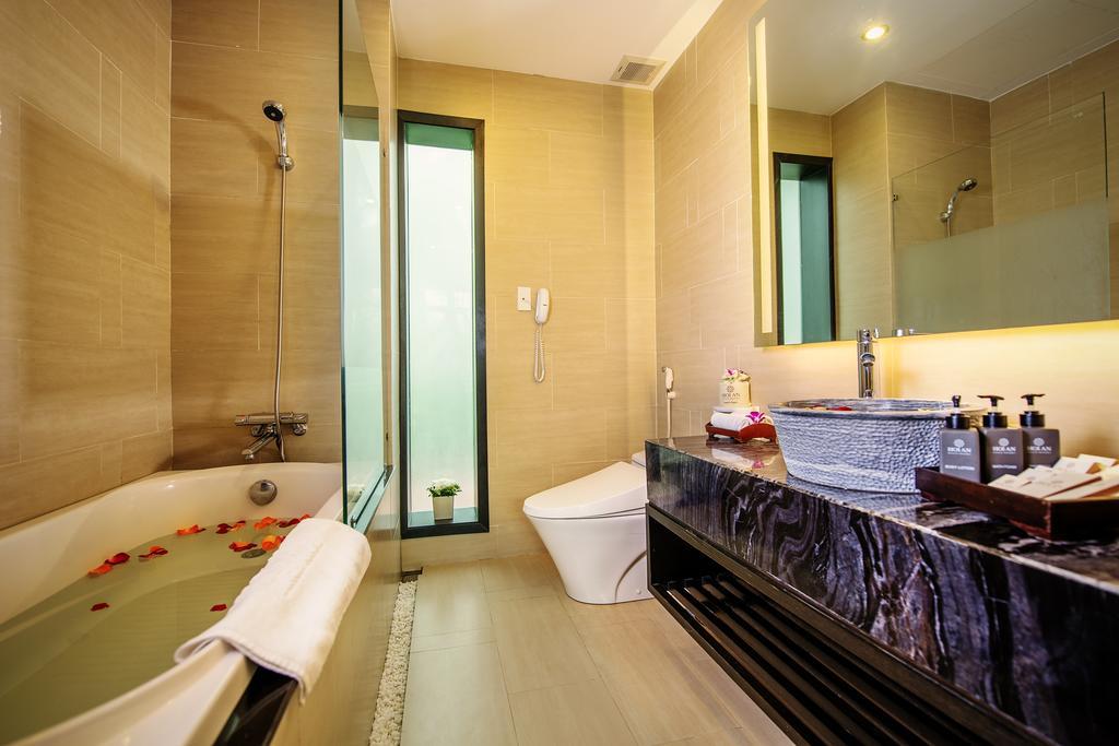 Hoian Beach Resort