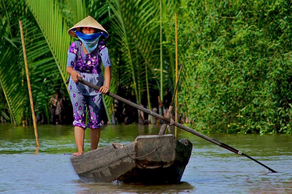 Saigon-Mekong- Phuquoc 7D/6N