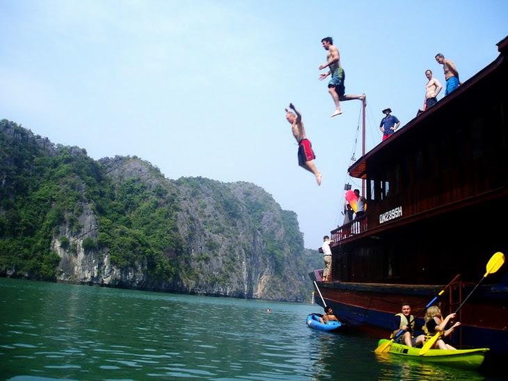 Best of Vietnam & Cambodia 13D/12N