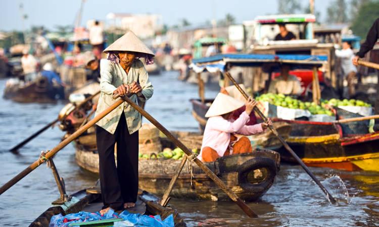 Essence Cambodia & Vietnam 17D/16N