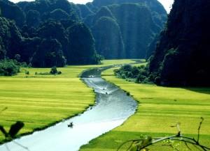 Trang An – Bai Dinh 1 day