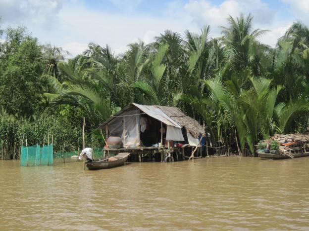 Mekong – Cu Chi – HCMC 5D/4N