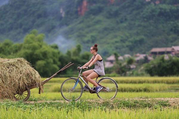 Halong Bay – Ninh Binh – Sapa 6D/5N