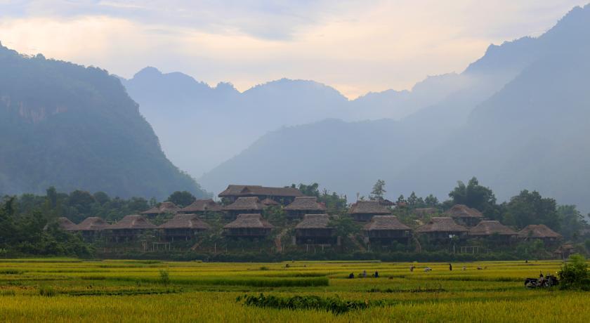 North & Central Vietnam 10D9N