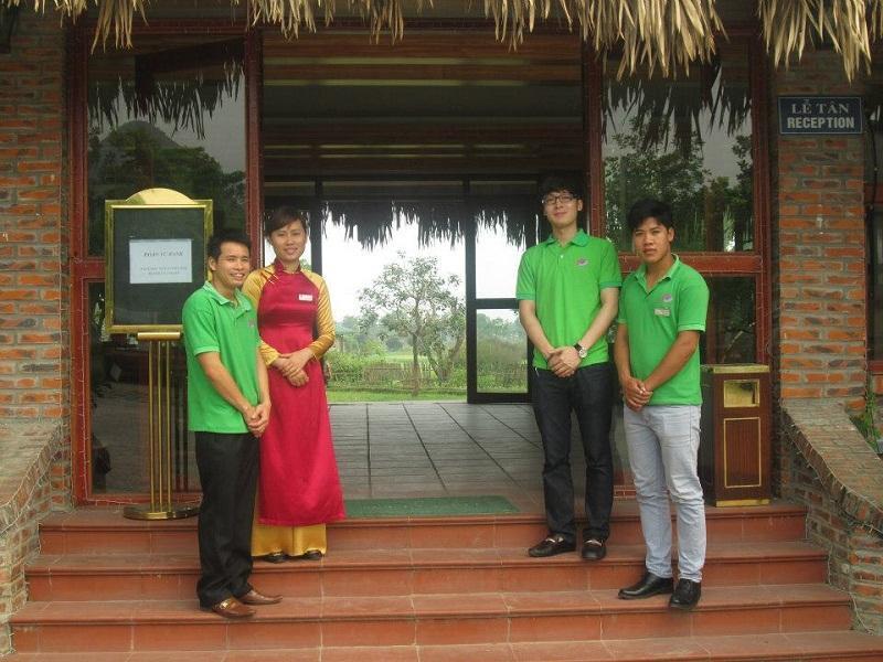 Cuc Phuong Resort & Spa