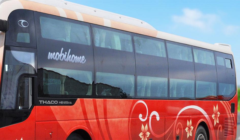 Sleeping Bus