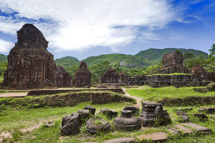 A glance to Vietnam and Cambodia 11D/10N