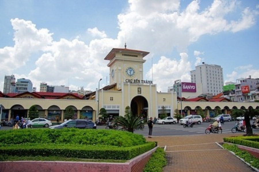 HCM City – Cu Chi – Mekong 5D/4N