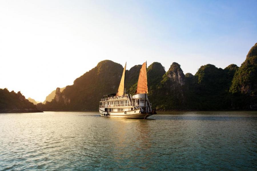 Hanoi – Sapa – Ninh Binh – Halong Bay 8D/7N