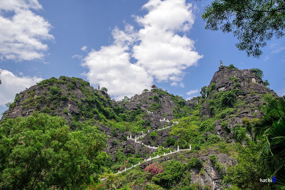 Tam Coc – Mua Cave 1 Day