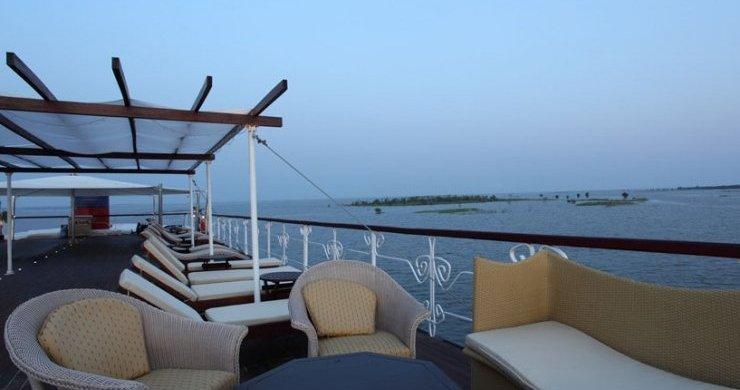 RV Jayavarman Cruise 8D/7N