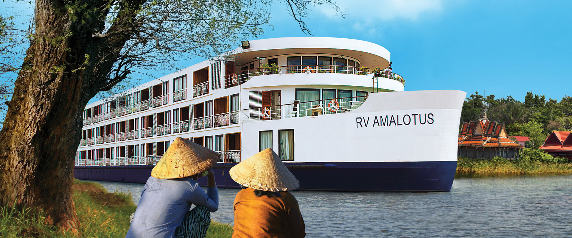 RV Amalotus Cruise