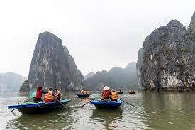 Vietnam – Cambodia – Laos 23D/22N