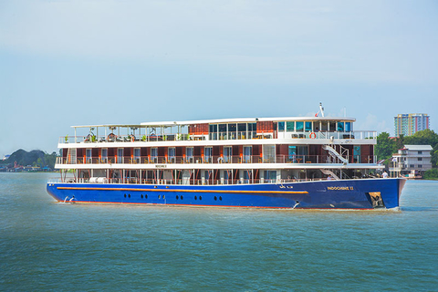 RV Indochine II Cruise