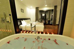 Venus Hotel and Spa