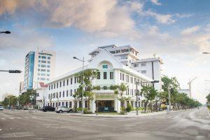 ÊMM Hotel Hue