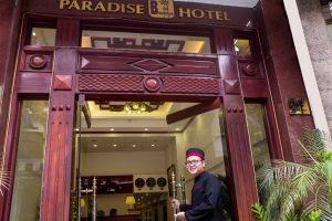 Paradise Boutique Hotel
