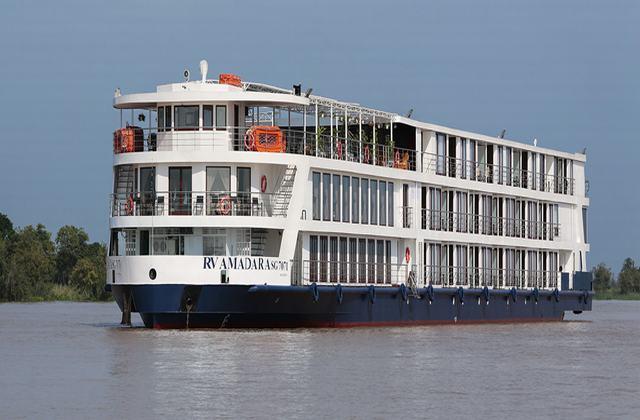 RV AmaDara Cruise