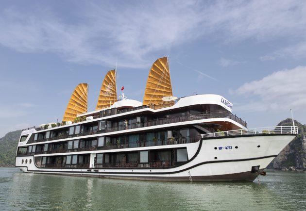 La Regina Legend Cruise