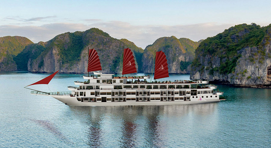 President Halong Cruise