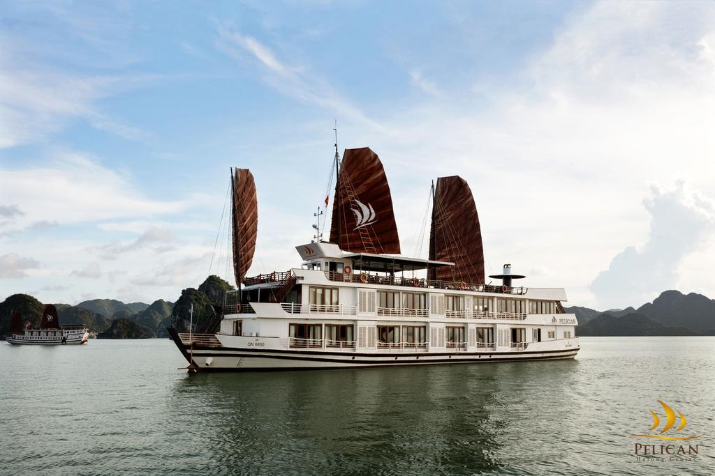 Best Halong Bay Cruise packages